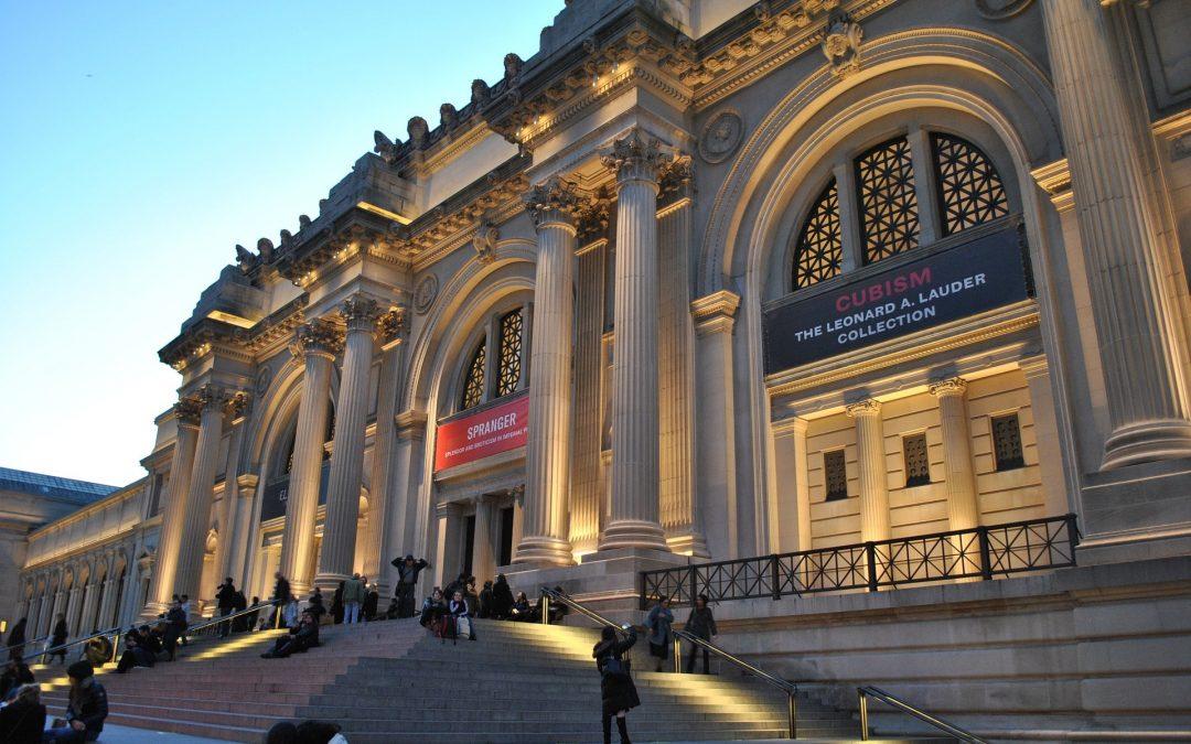 Metropolitan Museum of Art's Real Estate Council